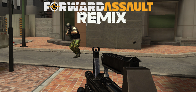 Forward Assault Remix
